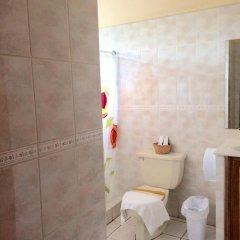Hotel Casa La Cumbre Стандартный номер фото 22