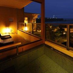 Hotel Bettei Umi To Mori 4* Стандартный номер