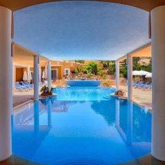 Отель Montinho De Ouro бассейн фото 3