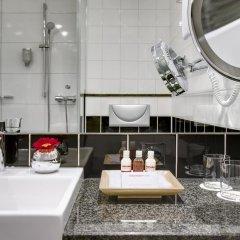 Отель IntercityHotel Wien 4* Стандартный номер с различными типами кроватей фото 2