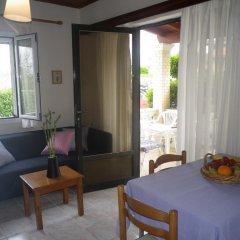Отель Villa Spiridoula комната для гостей фото 2