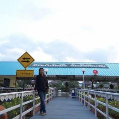 Отель Rimbueng Resort Pranburi 3* Стандартный номер с различными типами кроватей фото 17
