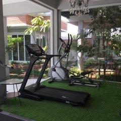 Отель Murraya Residence фитнесс-зал