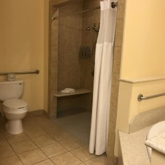 Отель Best Western Plus Waterbury - Stowe 3* Стандартный номер с 2 отдельными кроватями фото 4