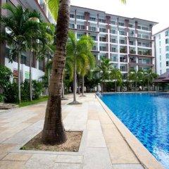 Отель Ratchy Condo Апартаменты фото 22