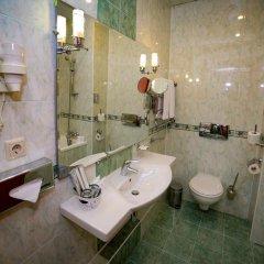 Гостиница Suleiman Palace 4* Номер Бизнес с двуспальной кроватью фото 3