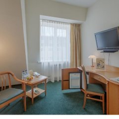 Гостиница Дом Classic 4* Номер Эконом разные типы кроватей фото 2