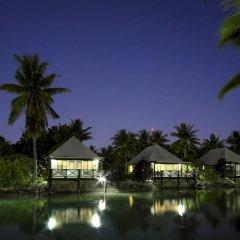 Отель Musket Cove Island Resort & Marina 4* Бунгало с различными типами кроватей фото 6