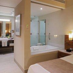 Отель Emporio Cancun 3* Люкс с различными типами кроватей