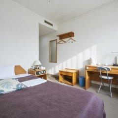 Hotel Select Inn Honhachinohe Ekimae 2* Стандартный номер фото 6