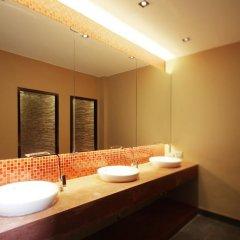FIN Hostel Phuket Kata Beach Улучшенный номер с двуспальной кроватью фото 4