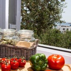 Отель Bay Bees Sea view Suites & Homes 2* Коттедж с различными типами кроватей фото 26