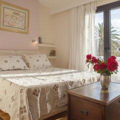 Отель Secret Garden Rhodes Town комната для гостей