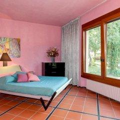 Отель Villa Rose Antiche Италия, Реггелло - отзывы, цены и фото номеров - забронировать отель Villa Rose Antiche онлайн детские мероприятия фото 2
