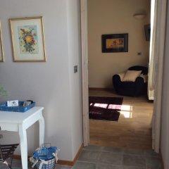 Отель Madama Cristina Bed & Breakfast комната для гостей фото 2