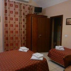 Отель Hostel Pink Floyd Италия, Рим - отзывы, цены и фото номеров - забронировать отель Hostel Pink Floyd онлайн комната для гостей фото 3