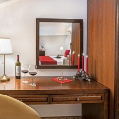 Отель Yastrebets Wellness & Spa Болгария, Боровец - отзывы, цены и фото номеров - забронировать отель Yastrebets Wellness & Spa онлайн удобства в номере