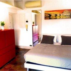 Отель Trastevere Santa Rufina Terrace комната для гостей фото 3