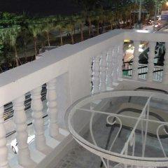 Отель Seaview 3* Стандартный семейный номер с двуспальной кроватью фото 6