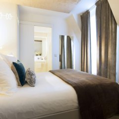 Отель Gabriel Paris 4* Стандартный номер фото 3