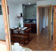 Отель Apartamentos Bulgaria в номере