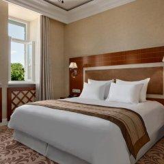 Grand Hotel Kempinski Vilnius 5* Улучшенный номер с 2 отдельными кроватями