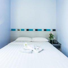 Fragrance Hotel - Lavender 2* Улучшенный номер с различными типами кроватей