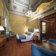 Отель COLOMBINA Стандартный номер фото 6