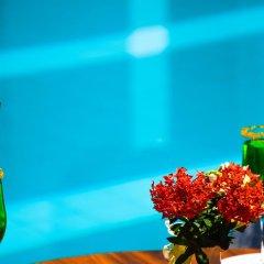 Отель Sumadai Шри-Ланка, Берувела - отзывы, цены и фото номеров - забронировать отель Sumadai онлайн бассейн