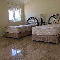 Villa Angel Турция, Белек - отзывы, цены и фото номеров - забронировать отель Villa Angel онлайн спа фото 2