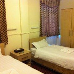 New Oceans Hotel 3* Стандартный номер с 2 отдельными кроватями