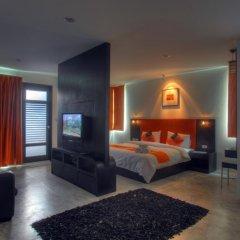 The Yorkshire Hotel and Spa 3* Улучшенный номер с двуспальной кроватью фото 4