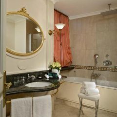 Отель Sofitel Roma (riapre a fine primavera rinnovato) 5* Стандартный номер с различными типами кроватей фото 3