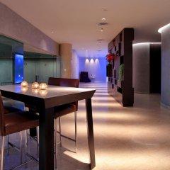 LIT Bangkok Hotel Бангкок интерьер отеля