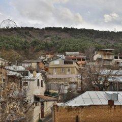 Отель Comfort Hotel Грузия, Тбилиси - отзывы, цены и фото номеров - забронировать отель Comfort Hotel онлайн фото 4