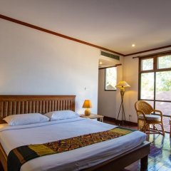 Отель Baan Hin Sai Resort & Spa 3* Люкс с различными типами кроватей фото 2