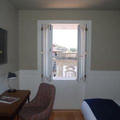 Porto A.S. 1829 Hotel 4* Стандартный семейный номер разные типы кроватей фото 7