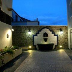 Hotel Camões Понта-Делгада интерьер отеля фото 3