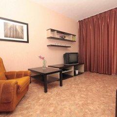 Апартаменты Альт Апартаменты (40 лет Победы 29-Б) Апартаменты с разными типами кроватей фото 44