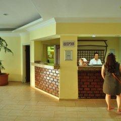 Dynasty Hotel интерьер отеля фото 3