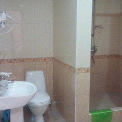 Гостиница БОСПОР Стандартный номер с двуспальной кроватью фото 9