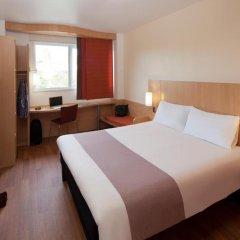Отель ibis Barcelona Aeropuerto Viladecans 3* Стандартный номер с различными типами кроватей фото 7