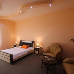 Отель ApartHotel Arshakunyants Апартаменты разные типы кроватей фото 7
