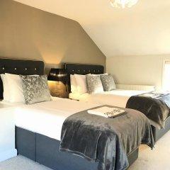 Отель Brighthelm Cottage комната для гостей фото 2