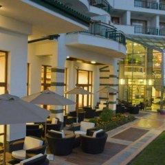 Отель Emerald Resort Studios Равда питание фото 3