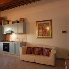 Отель Borgo Renaio Гуардисталло комната для гостей фото 5