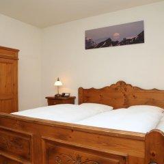 Hotel Crystal 3* Стандартный номер с двуспальной кроватью фото 3