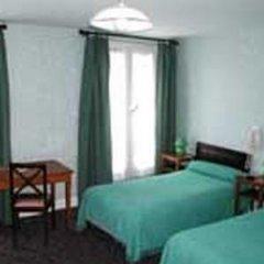 Отель Grand Hôtel De Paris 3* Стандартный номер с различными типами кроватей фото 28