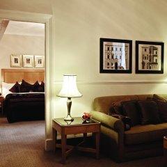 Millennium Hotel Glasgow 4* Люкс повышенной комфортности с различными типами кроватей фото 3