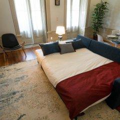 Отель Wine And The City Улучшенные апартаменты с различными типами кроватей фото 8